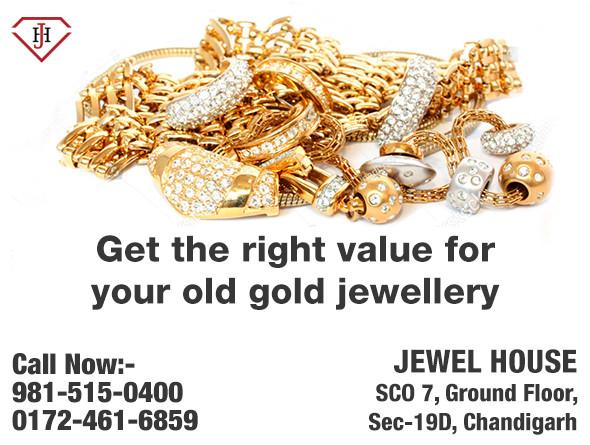 cash for gold in kharar, sell gold in kharar